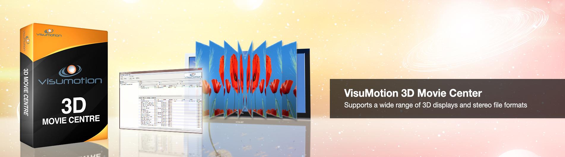 3Dmoviecentre